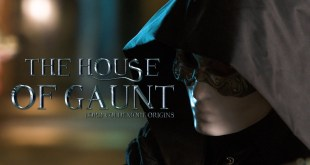 The House of Gaunt: Lord Voldemort Origins | Featurette | An unofficial fanfilm