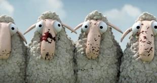 Oh Sheep - Short Animated Film