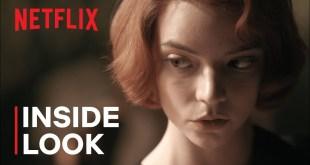 The Cost of Genius Inside The Queens Gambit Netflix