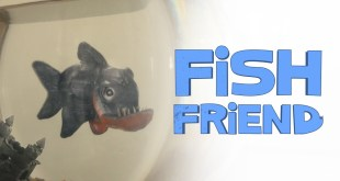 Fish Friend Short Film 63 Million Views Watch Now