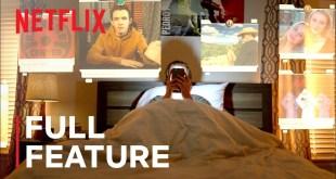 The Social Dilemma Learn the Secrets of Tech Giants Must Watch Netflix