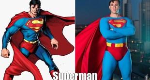 Best DC Comics Heroes Cosplays