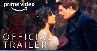 Cinderella Prime Video Official Trailer w / Minnie Driver