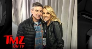 Jamie Spears Agrees to Step Down as Britney's Conservator | TMZ TV