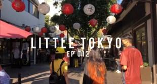 LITTLE TOKYO LOS ANGELES | Anime, Cosplay and Manga