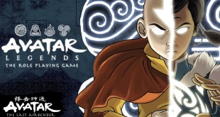 Avatar Legends Official Trailer The Roleplaying Game Avatar