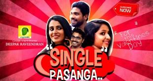 Single  Pasanga | Valentines Day Special | Web Series Malayalam | Pacha Manga Latest | Comedy