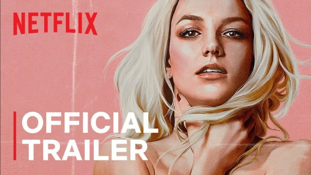 Britney vs Spears Official Trailer Must Watch Netflix