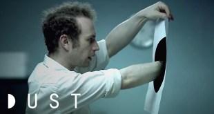 SciFi Short Film The Black Hole via DUST