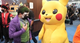 Central Florida Comic Con 2021 in Lakeland FL - Conventions Are BACK with Cosplay / Vendors & Crowds