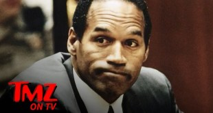 O.J. Simpson Afraid to go to Los Angeles ... Says He Might Run into the Real Killer | TMZ TV