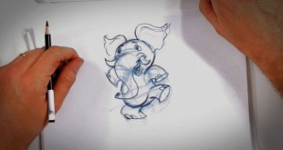 Secrets of Drawing Cartoons | Drawing Tips