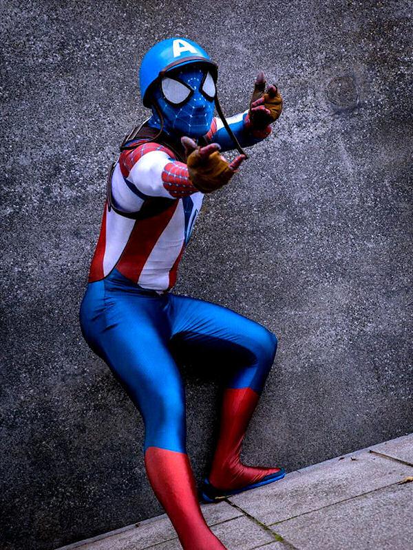 comic-con-london-spider-man