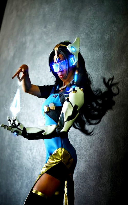 video-game-cosplay-overwatch