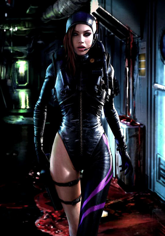 video-game-cosplay-resident-evil4