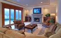 Living Room Home Design Ideas - Image Gallery | Epic Home ...
