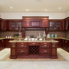 Tiled Kitchen Countertops Cutting Boards 40 Exquisite And Luxury Designs (image Gallery)