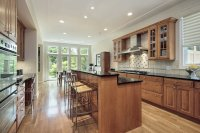 50 Kitchen Designs for All Tastes - Small - Medium - Large ...