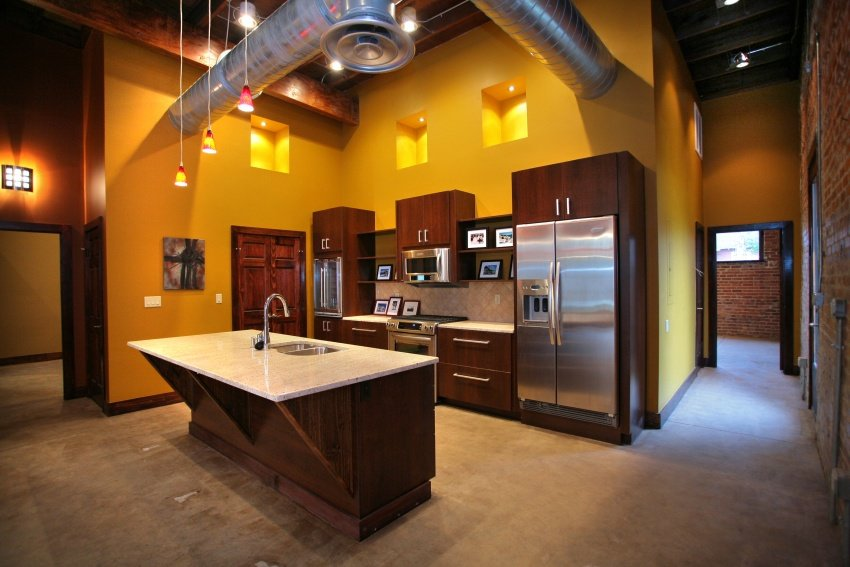 Latest Kitchen Design Trends In 2017 WITH PICTURES
