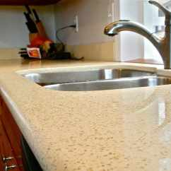 Different Kinds Of Kitchen Countertops Cabinet Storage Solutions 10 Types – Buying Guide