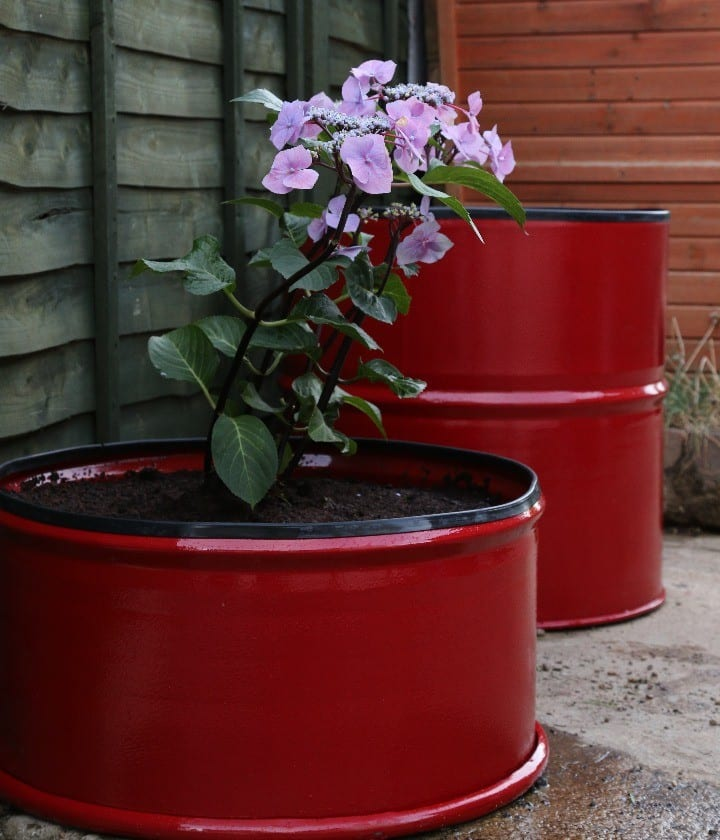 15 Awesome Planter Box Diy Design Ideas Pictures