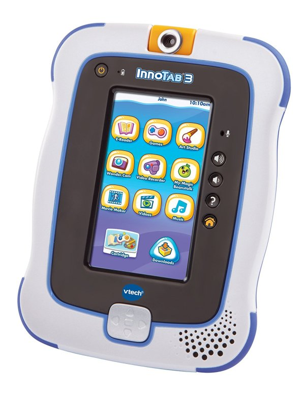 Vtech Innotab 3 Kids Tablet Learning
