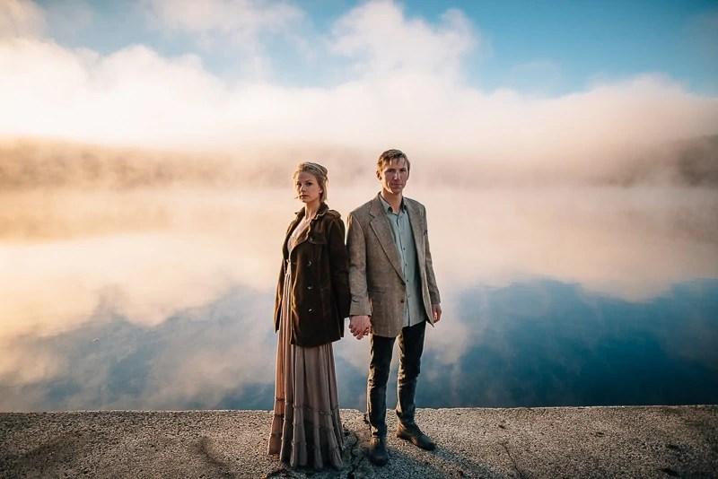 Fine art wedding photographer Northern Ireland