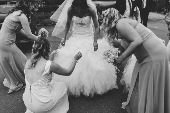 Documentary Wedding Photographer Yorkshire