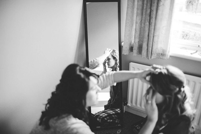 Documentary Wedding Photographer Northern Ireland,
