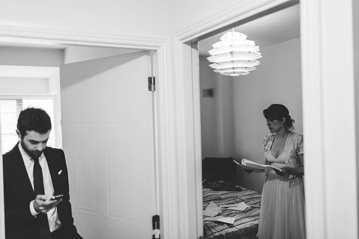 fine art wedding photographer Dublin