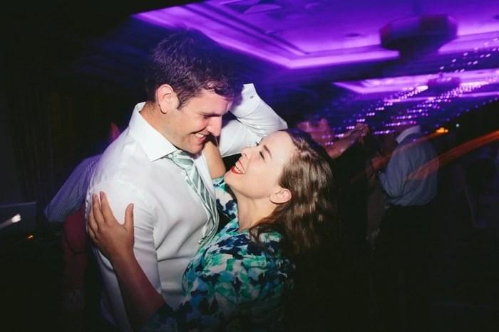 Creative Merchant Hotel wedding photography Belfast