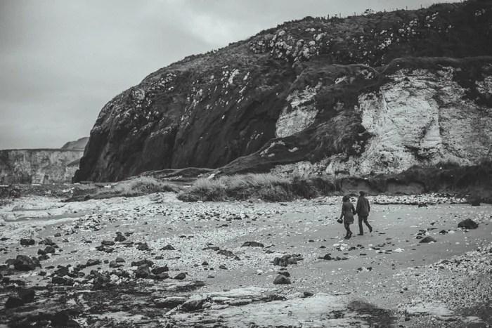 Destination wedding & elopement photographer Ireland