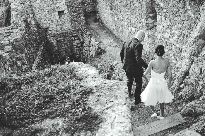 Destination wedding photographer Switzerland