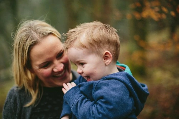 Creative family portrait photographer Northern Ireland_0024