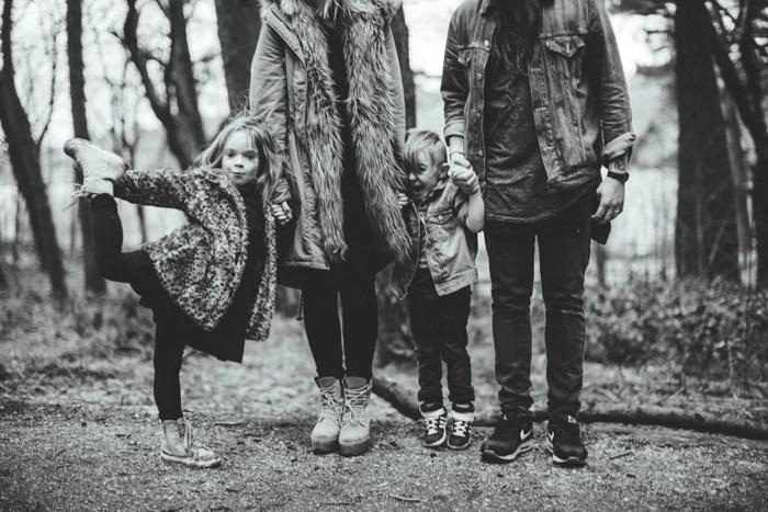 Leeds family portrait photography