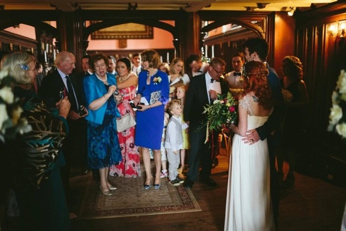Parkanaur Manor House wedding photographer Northern Ireland_0066