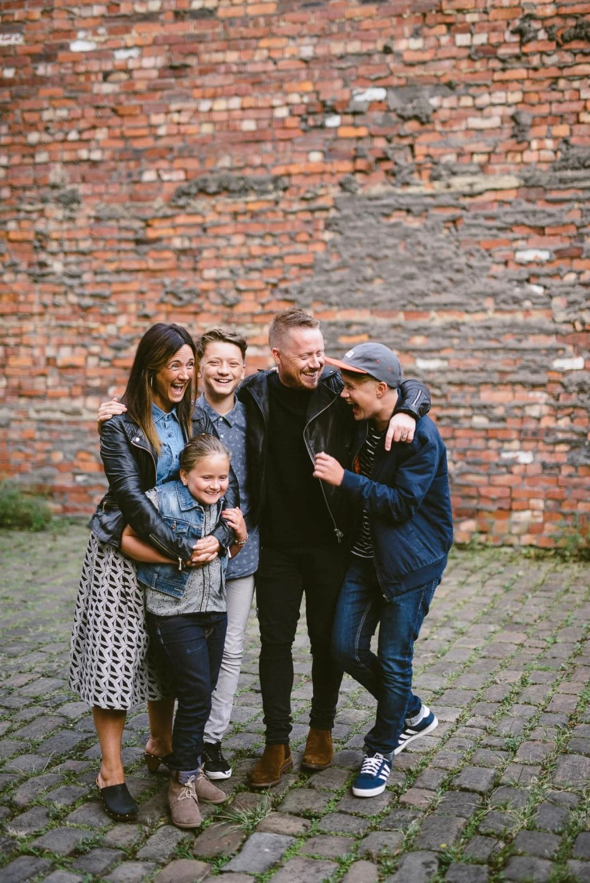 Belfast Family photography Northern Ireland