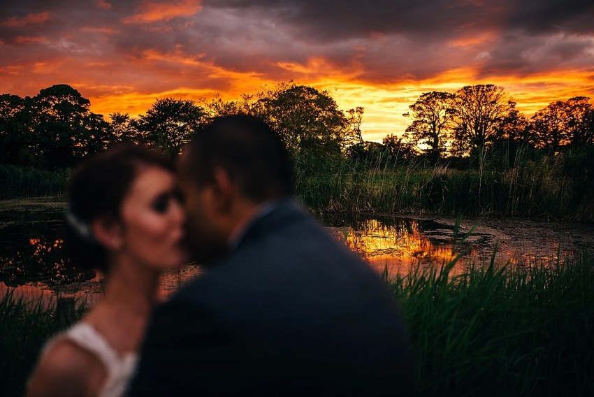Documentary wedding photographer Ballymagarvey Ireland