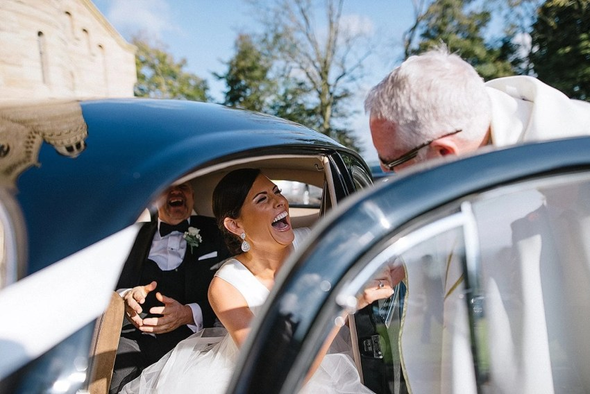 Best wedding photography Northern Ireland