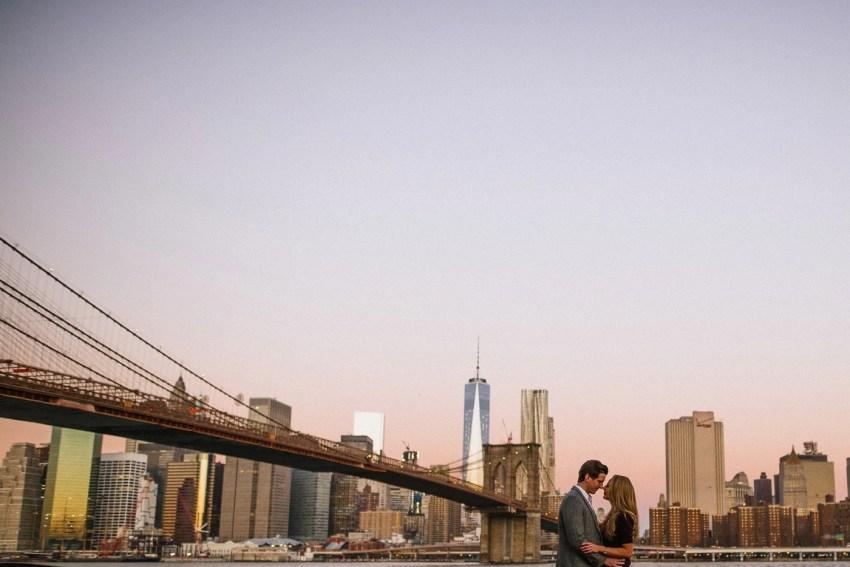 New York City Engagement Photographer NYC Wedding Photographer
