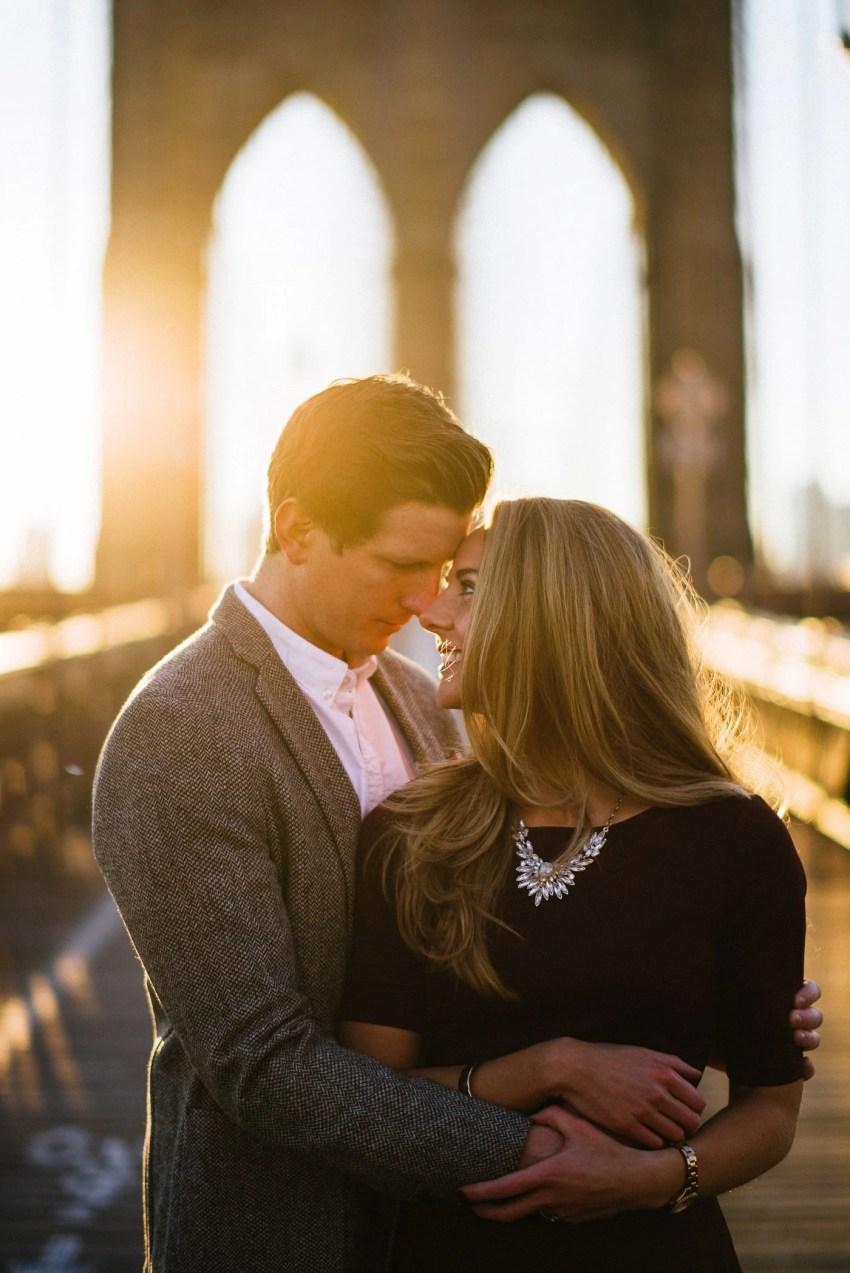 Engagement Photos NYC Wedding Photography