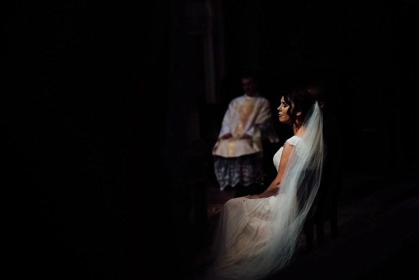 Creative wedding photographer Dublin Ireland