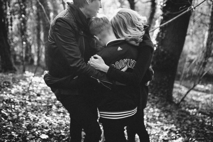 Charlotte Gambill Family Photography Bradford & Leeds