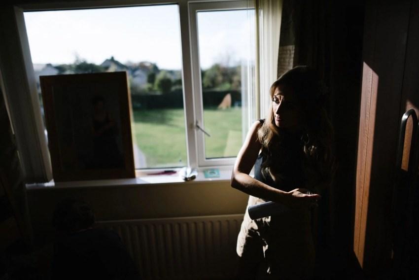 Lough Eske wedding photography Ireland