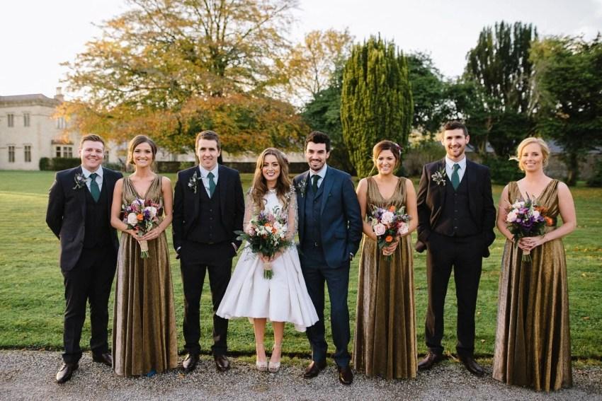 Lough Eske Wedding Photographer Creative wedding photography Ireland_0116