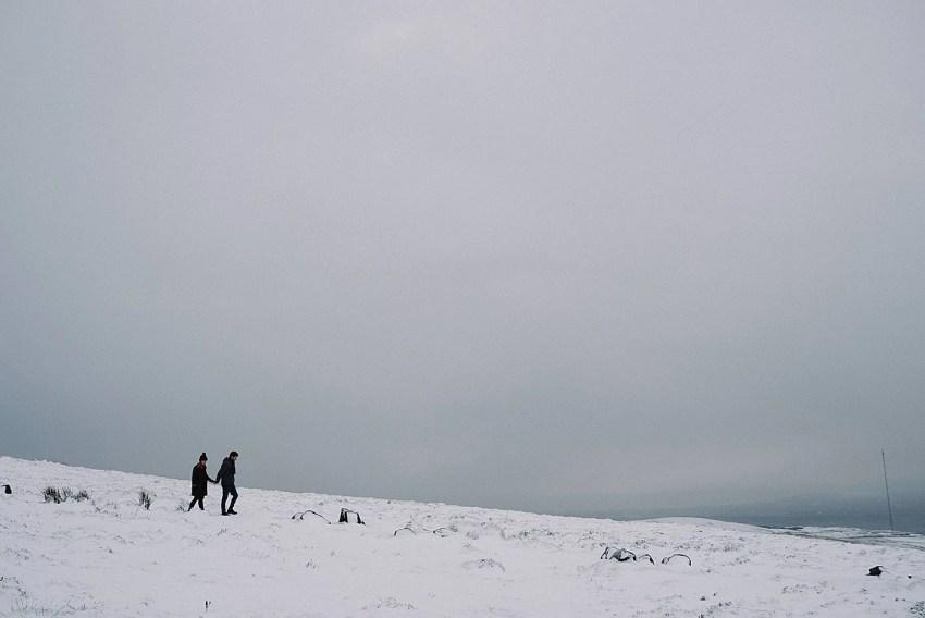 Divis Mountain Engagement Photographer Belfast_0012