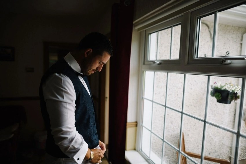 Castle Leslie Wedding Photographer Ireland Glaslough_0005