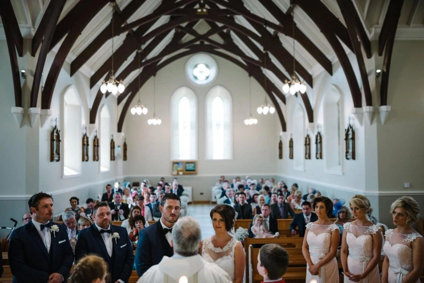 Castle Leslie Wedding Photographer Ireland Glaslough