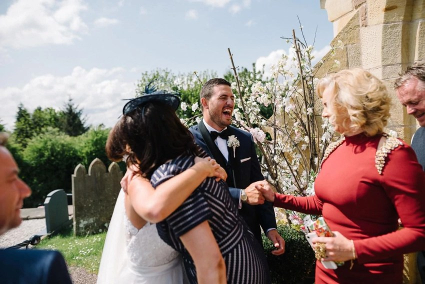 Castle Leslie Wedding Photographer Ireland Glaslough_0050