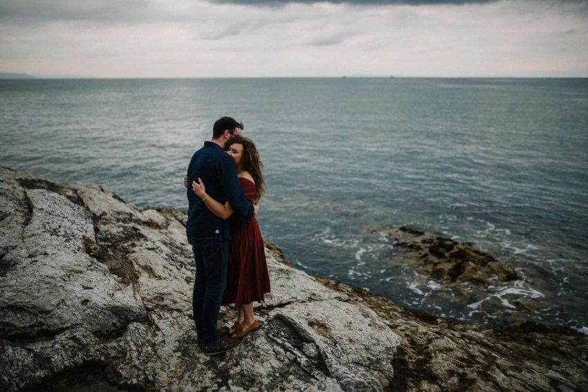 Engagement Photographer Northern Ireland